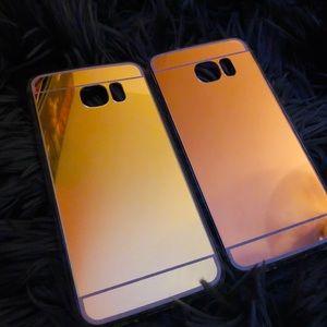 Galaxy s7 mirror cases